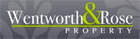 Wentworth & Rose logo