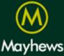 Mayhews (Horsham) Logo