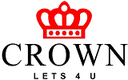 Crown Lets 4U Logo