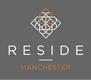 Reside Manchester Logo