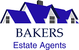 Bakers Estate Agents Ltd logo