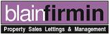 Blain Firmin Logo
