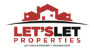Lets Let Properties Ltd Logo