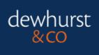 Dewhurst & Co Logo
