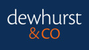 Marketed by Dewhurst & Co