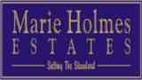 Marie Holmes Estates Logo