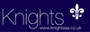 Knights Lettings logo