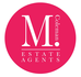 M Coleman Estate Agents logo
