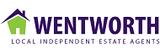 Wentworth Estate Agent Logo