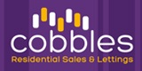 Cobbles Estate Agents Logo