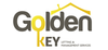Golden Key logo