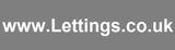 www.Lettings.co.uk Logo