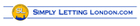 Simply Letting London.com Ltd Logo