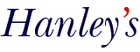 Hanley's logo