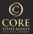 Core Estate Agents logo