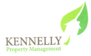 Kennelly Property Management Logo