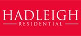 Hadleigh Residential Logo