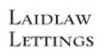 Laidlaw Lettings Logo