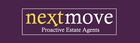 Next Move Estate Agents Logo
