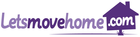 Let's Move Home logo