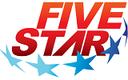 Five Star Estate Agents Ltd Logo