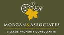 Morgan & Associates logo