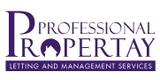 Professional Propertay Ltd Logo