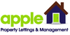 Apple Property Lettings logo