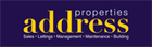 Address Properties logo