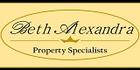 Beth Alexandra Property Specialists logo