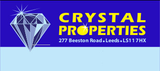 Crystal Properties Logo