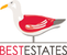Best Estates logo