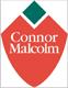 Connor Malcolm Logo
