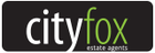 City Fox Logo