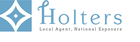 Holters Modern Estate Agents logo