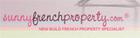 Sunny French Property logo
