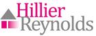 Hillier Reynolds, TN15