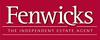 Fenwicks - Park Homes logo