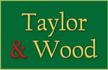 Taylor & Wood Estate Agents
