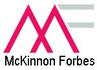 Mckinnon Forbes Logo