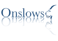 Onslows Estate Agents Logo