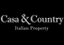 Casa & Country Italian Property logo