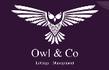 Owl & Co logo