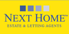 Next Home Estate Agents logo