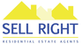 Sell Right Estate Agents logo