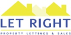Let Right Properties Ltd logo