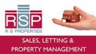 RS Properties Logo
