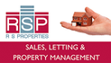 RS Properties logo