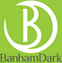 Banham Dark Estates logo