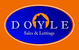 Doyle Sales & Lettings logo